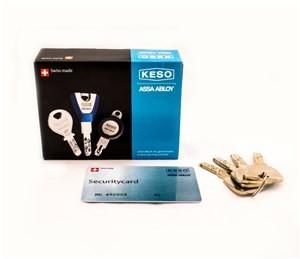 KESO RIM 6000 S - zamiennik GERDA